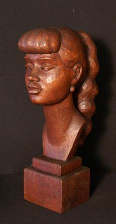 Willard stone pierson gallery american fine art antiques