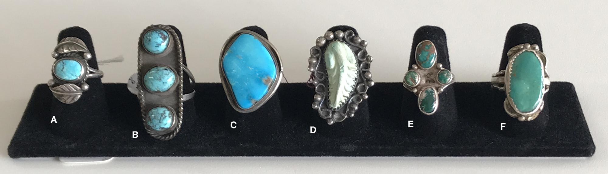 Native American Jewelry, Pierson Gallery, American Fine Art